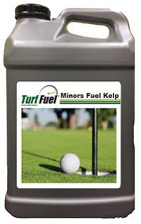 Minors Fuel Kelp